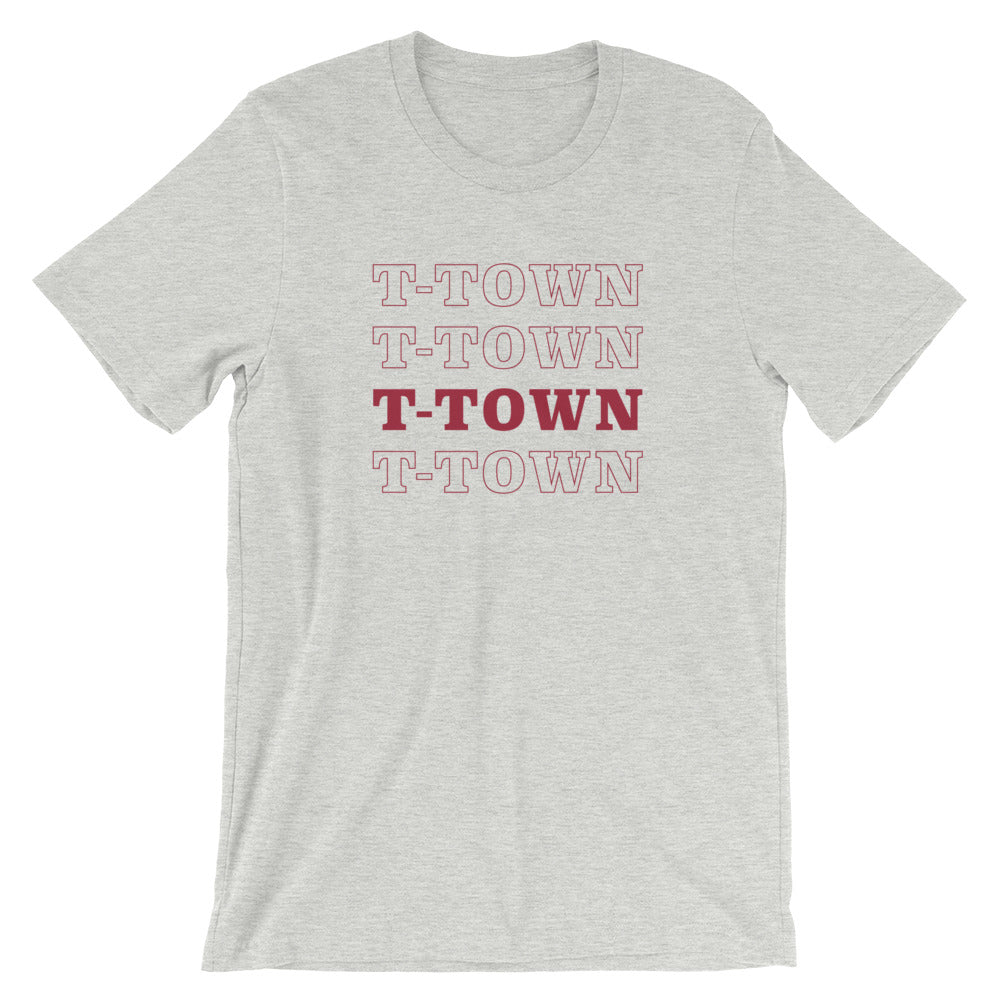 The T-Town T-Town | Tee