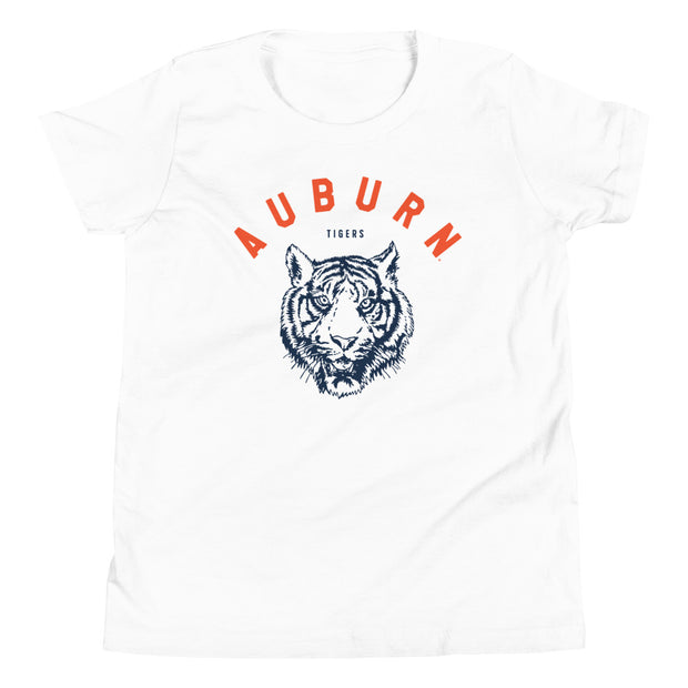 The Auburn Tigers | Youth Tee