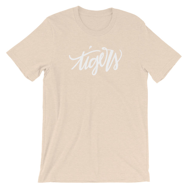 The Tigers Script | Tee