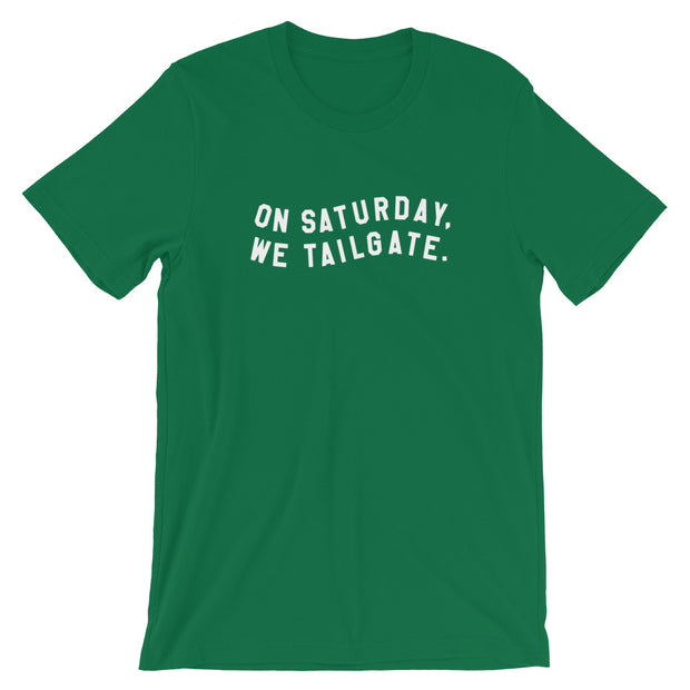 The Tailgate | Tee