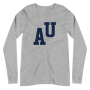 The AU Letterman | Long Sleeve Tee