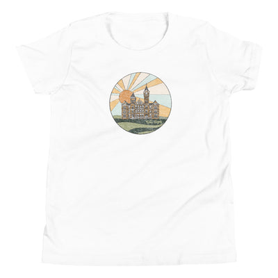 The Samford Sunset | Youth Tee
