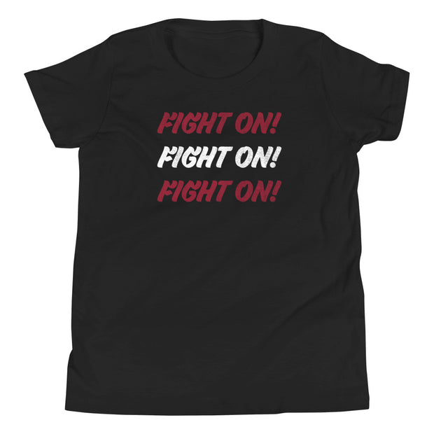 The Fight On Fight On | Youth Tee