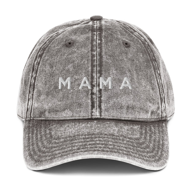 The Mama | Vintage Hat