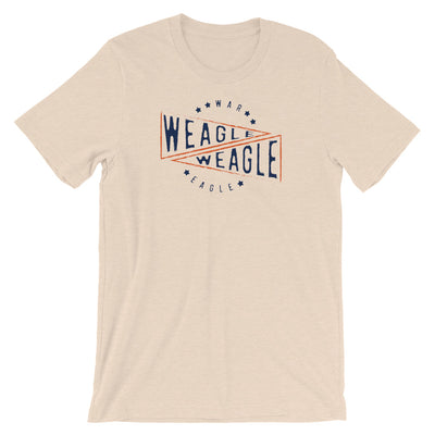 The Weagle Weagle Flag | Tee