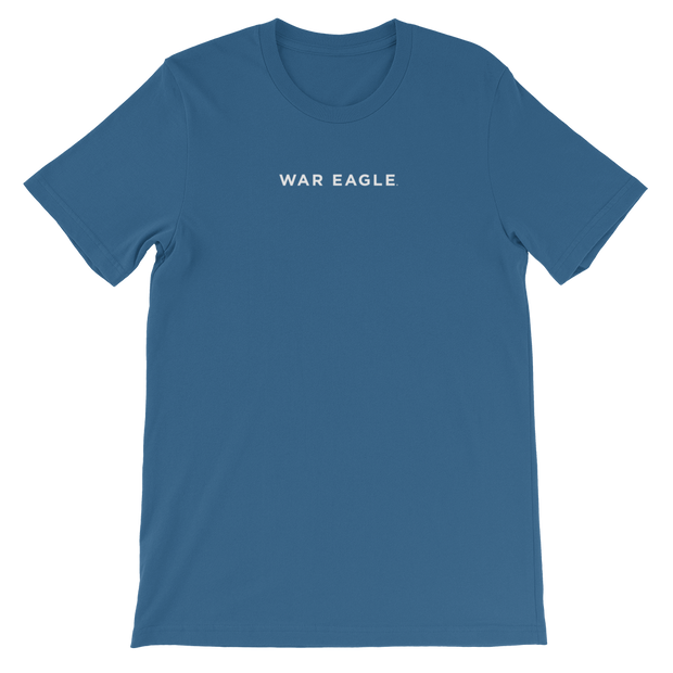 The War Eagle Type | Tee