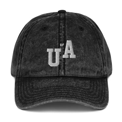 The U of A Letterman | Vintage Hat