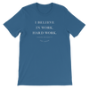 The Auburn Creed | Tee