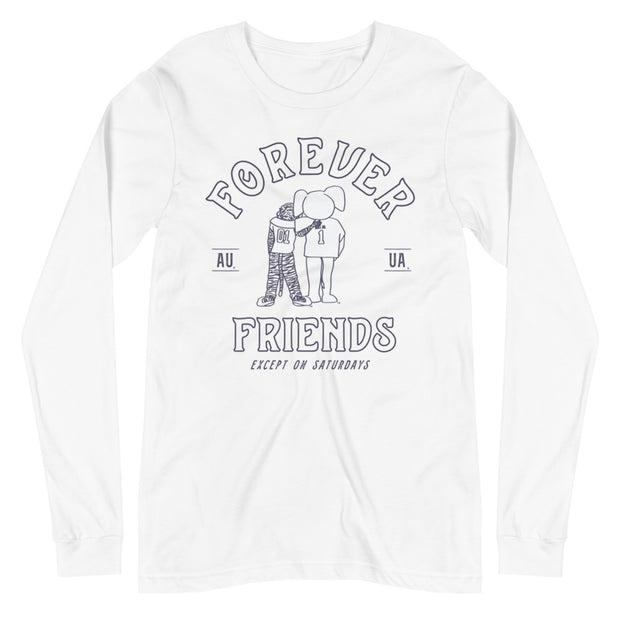 The Forever Friends | Long Sleeve Tee