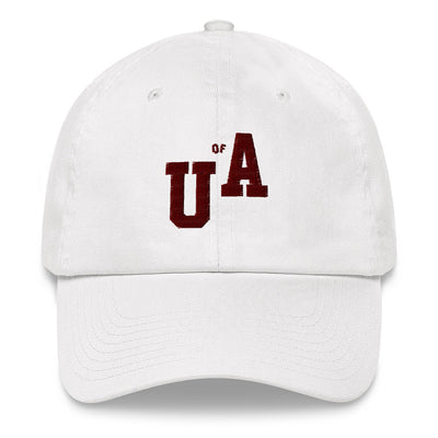 The U of A Letterman | Dad hat
