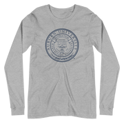 The Auburn Seal | Long Sleeve Tee