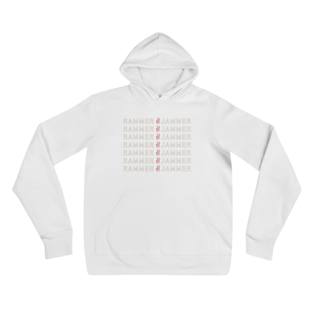 The Peace & Rammer Jammer | Hoodie