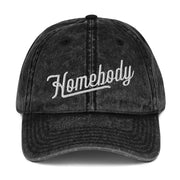 The Homebody | Distressed Hat