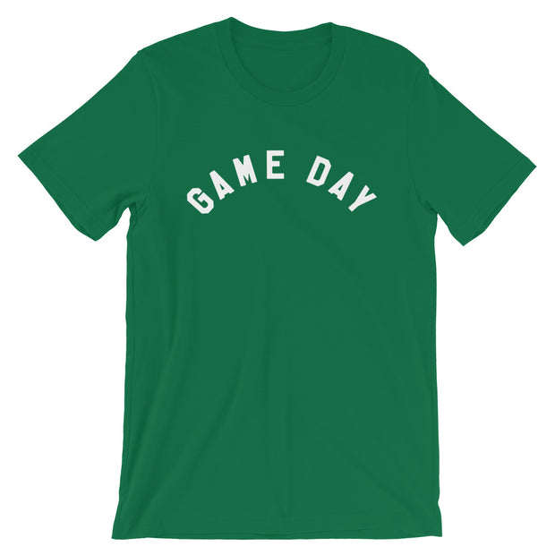 The Game Day | Tee