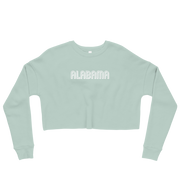The Alabama Vintage | Crop Sweatshirt
