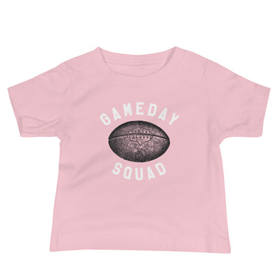 The Game Day Squad | Baby Tee