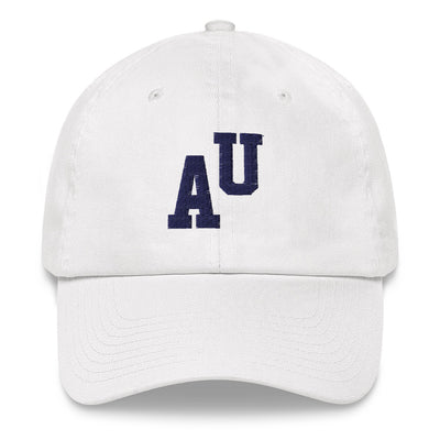 The AU Letterman | Dad Hat