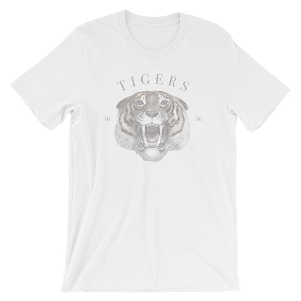 The Tiger Head | Tee