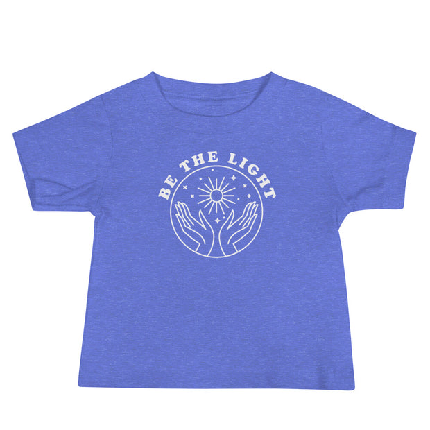 The Be the Light | Baby Tee