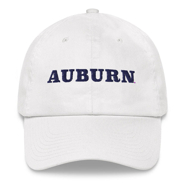 The Auburn | Dad Hat