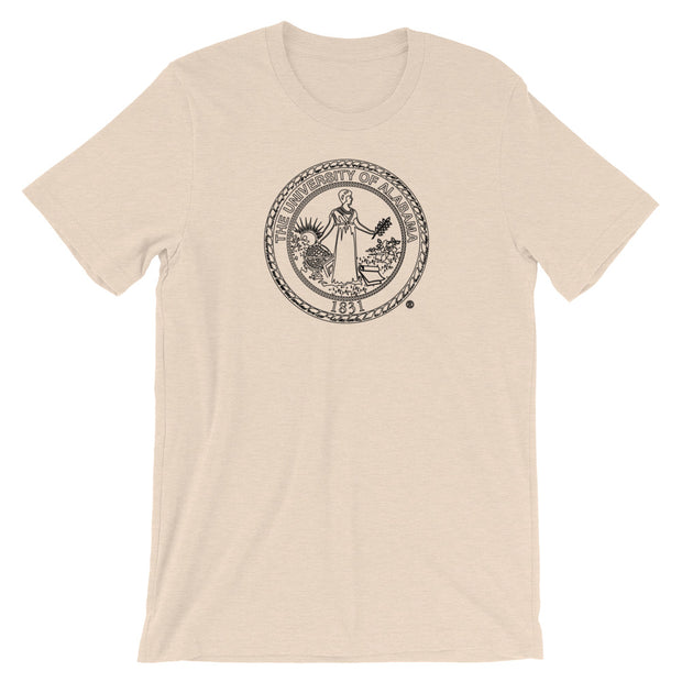 The Alabama Seal | Tee