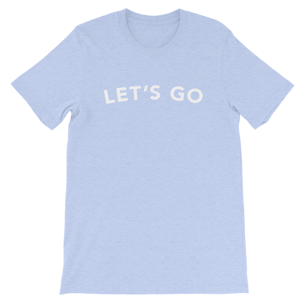 The Let's Go | Tee