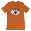 The Aubie Head | Tee