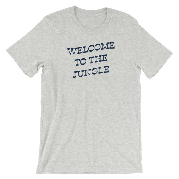 The Welcome To The Jungle | Tee
