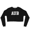The AUB | Crop Sweatshirt