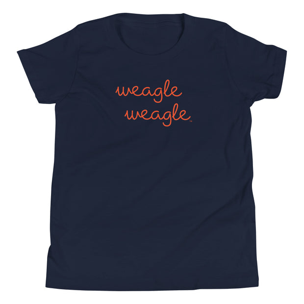 The Weagle Weagle | Youth Tee