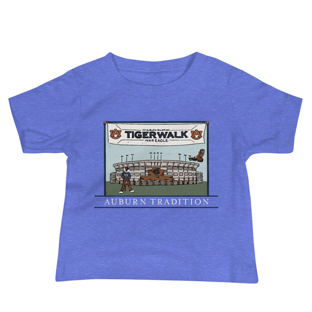 The Auburn Tradition | Baby Tee