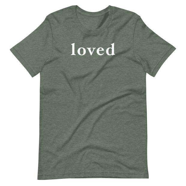 The Loved | Tee