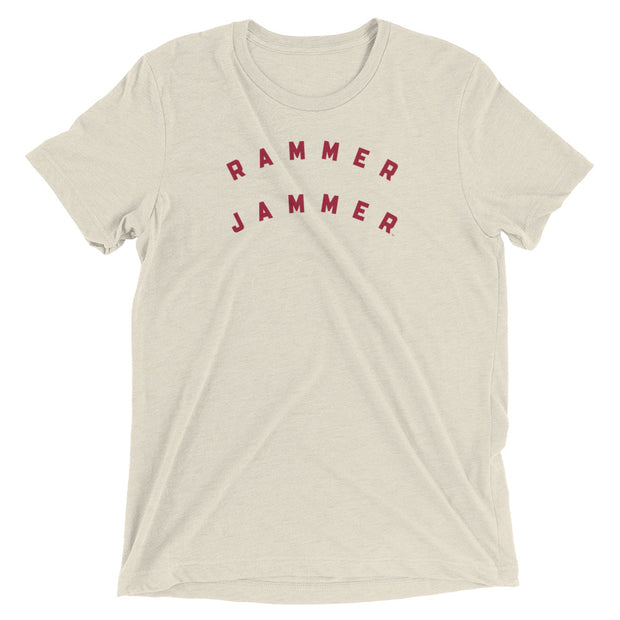 The Rammer Jammer | Triblend Tee