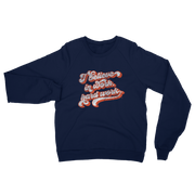 The Creed Script | Sweatshirt