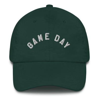 The Game Day | Dad Hat