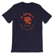 The Spirit Not Afraid | Tee