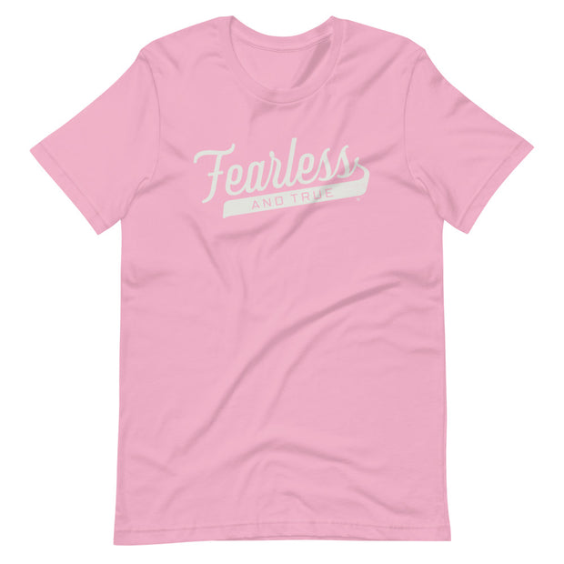 The Fearless & True | Tee