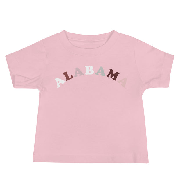 The Alabama Arch | Baby Tee