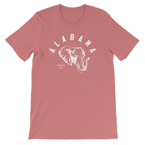 The Alabama Crimson Tide | Tee