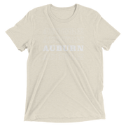 The Auburn Auburn | Triblend Tee