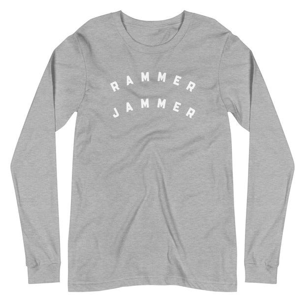 The Rammer Jammer | Long Sleeve Tee