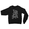 The Roll Tide Script | Sweatshirt