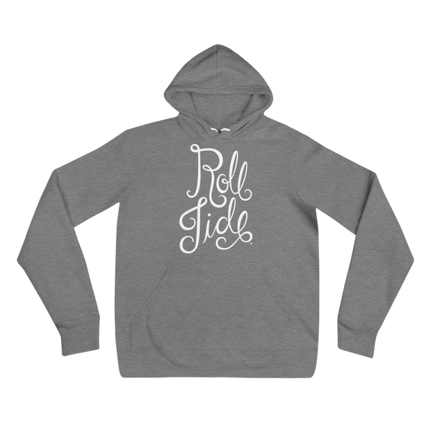 The Roll Tide Script | Hoodie