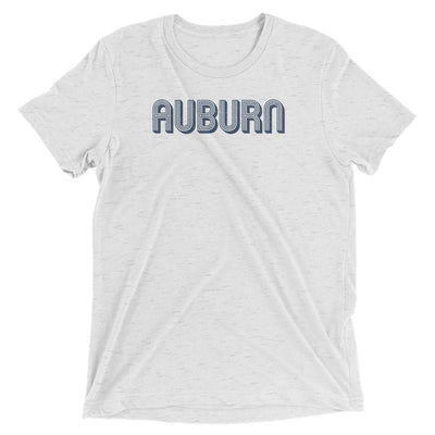 The Auburn Vintage | Triblend Tee