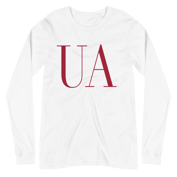 The Big UA | Long Sleeve Tee