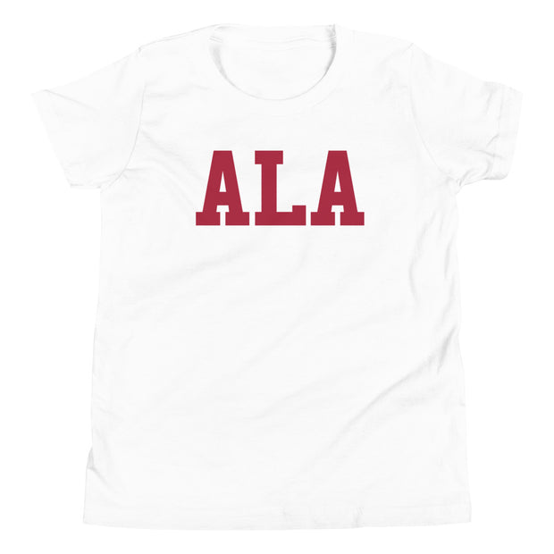 The ALA | Youth Tee