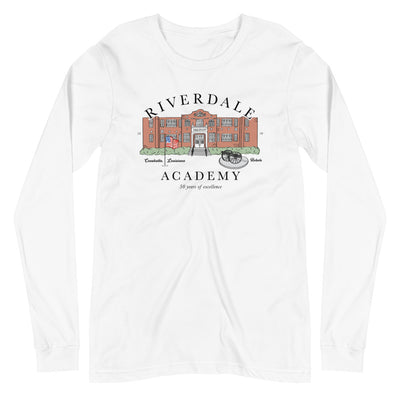 The Riverdale Academy | Long Sleeve Tee