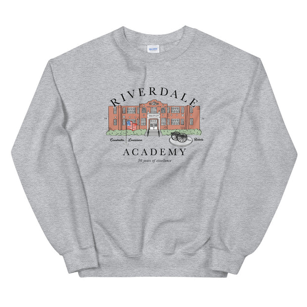 The Riverdale Academy | Gildan Sweatshirt