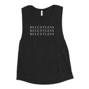 The Relentless | Muscle Tank