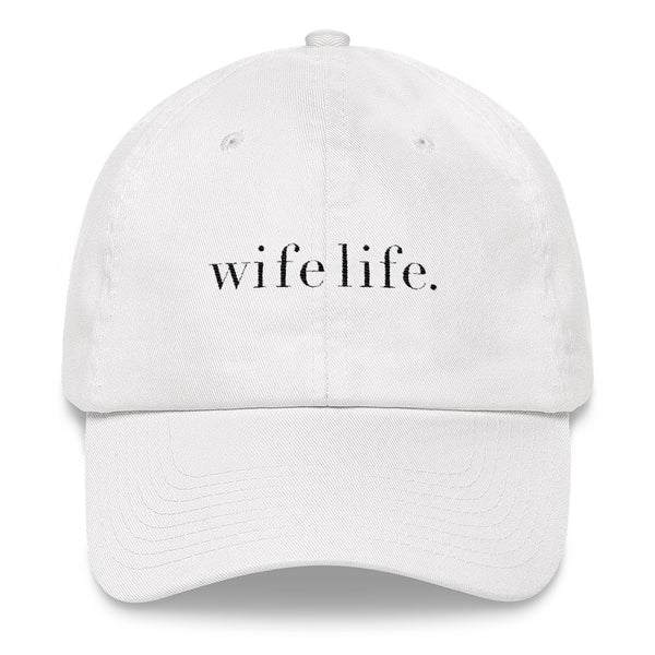 Wife Life | Hat